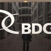 Photo taken at BDC - Banque de développement du Canada by Andy Y. on 5/15/2013