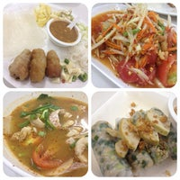 ทิพวรรณ อาหารเวียดนาม @ ลาดพร้าว 99