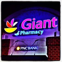 Photo taken at Giant Food by Andrew S. on 9/4/2013