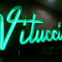 Photo taken at Vitucci's by Babs on 12/2/2012