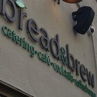 Photo taken at DC Bread & Brew by Ryan E. on 9/19/2014
