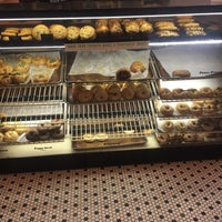 Photo taken at Noah's Bagels by Brian S. on 1/16/2015