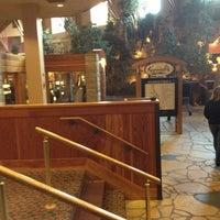 Photo taken at Kewadin Casino by Chelsea B. on 4/27/2013