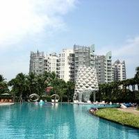 Photo taken at W Singapore by djcroft™ ®. on 6/23/2013