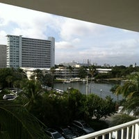 Photo taken at Lago Mar Resort Hotel by Scott A. on 12/29/2012