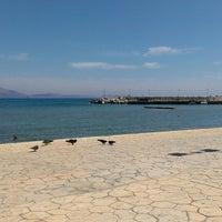 Photo taken at Πλατεία Βάρκιζας by jason n. on 4/28/2013