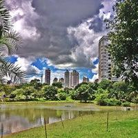 Photo taken at Parque Vaca Brava by Danth F. on 4/6/2013