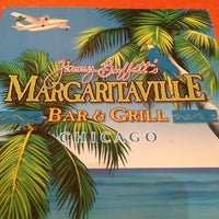 Photo taken at Margaritaville Bar & Grill by Candace H. on 6/6/2013