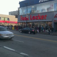 Photo taken at Grand Concourse by Leon L. on 11/23/2012