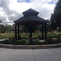 Photo taken at Leavenworth Park by Danny R. on 8/12/2015