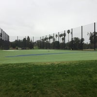 Photo taken at Rancho Park & Golf Course by Webster88 on 11/26/2016