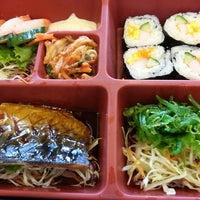 Photo taken at Oishi Ramen by ต้อมน้อย ก. on 7/23/2014