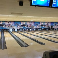 Photo taken at Flaherty's Arden Bowl by Mr. E. on 11/17/2012