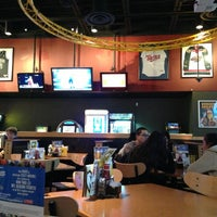 Photo taken at Buffalo Wild Wings by Mr. E. on 1/8/2013