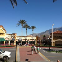 Photo taken at Desert Hills Premium Outlets by P-Dub on 3/16/2013
