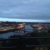 Photo taken at Mount Washington by Cheryl R. on 10/12/2013