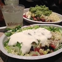 Photo taken at Chipotle Mexican Grill by Sheila R. on 2/27/2013