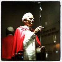 Photo taken at Museo delle Cere by Fernanda S. on 1/7/2013