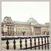 Photo taken at Royal Palace by Fernanda S. on 1/26/2013