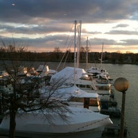 Photo taken at Phillips Seafood by -=Just N. on 3/21/2013