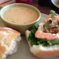 Photo taken at Panera Bread by Patsy Bell H. on 6/4/2013