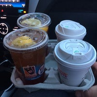 Photo taken at Dunkin' Donuts by Jozef B. on 2/8/2014