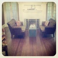 Photo taken at Vandiver Inn by Paul B. on 11/7/2012