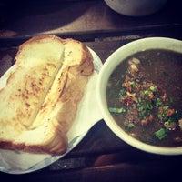 Photo taken at Showru Cafe & Restaurant by Syakireen O. on 6/11/2013