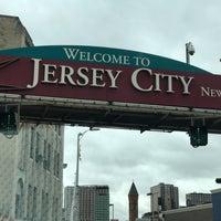 Photo taken at Jersey City, NJ by sneakerpimp on 11/20/2016