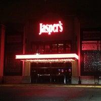 Photo taken at Jasper's by sneakerpimp on 11/24/2012