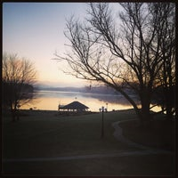 Photo taken at The Ridges Resort and Marina by Beth J. on 1/7/2013