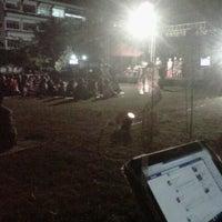 Photo taken at Institut Agama Islam Negeri (IAIN) Surakarta by indry S. on 9/7/2013