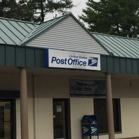 Photo taken at US Post Office - Derwood by Don I. on 10/24/2016