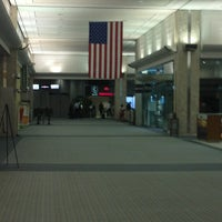 Photo taken at Tampa International Airport (TPA) by Luis F. on 5/22/2013