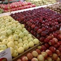 Photo taken at Whole Foods Market by Oleg M. on 10/20/2012