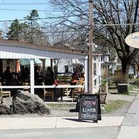 Photo taken at Landau Grill by Lisa G. on 4/24/2013