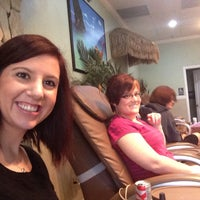 Photo taken at Paradise Nails by Danielle B. on 11/3/2013