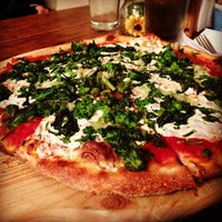 Photo taken at La Nonna Pizzeria Trattoria Paninoteca by Michael H. on 9/25/2012