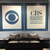 Photo taken at CBS Radio by Jason H. on 1/4/2013