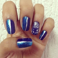 Photo taken at Luciana Manicure - Unhas Decoradas by Belle S. on 12/22/2014