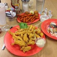 Photo taken at Rick's Cafe by Alan K. on 4/25/2014