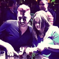 Photo taken at Brickell Irish Pub by Jason M. on 10/6/2013