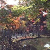 Photo taken at 室生寺 by Masakazu K. on 11/19/2012