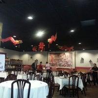 Photo taken at China Wok by John W. on 11/22/2012