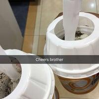 Photo taken at McDonald's by Heerashenee N. on 4/17/2016