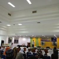 Photo taken at Kantor Gubernur Sumatera Utara by ardian h. on 6/29/2013
