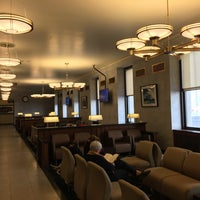 Photo taken at VIA Rail Business Lounge - Union Station by Michael K. on 10/10/2015