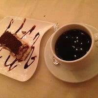 Photo taken at Cucina Bene by Amir G. on 9/8/2013