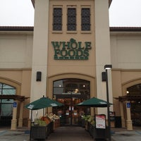 Whole Foods San Mateo Deli