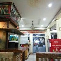 Photo taken at Restoran Datuk Padang by eriko u. on 5/23/2016